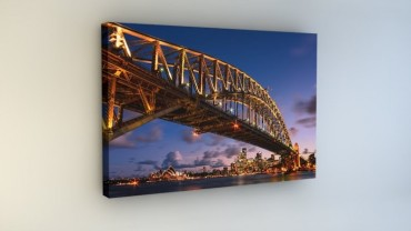 Harbour Bridge Sydney – Bild 2